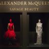 Alexander McQueen, Metropolitan Museum of Art
