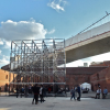 Creators Project at DUMBO, Brooklyn – 10/15/2011